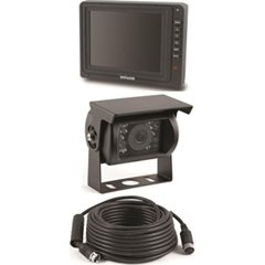 "5"" Camera Monitor System for Rigid Vehicles"