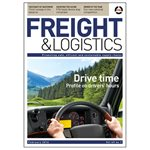 Logistics Magazine Subscription