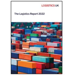 The Logistics Report
