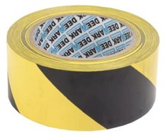 S/A Hazardous Warning Tape