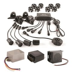 Sidescan® Sensor Kit – Including Speed Switch, Turn Indicator & Turn Left Alarm