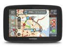 TomTom Pro 5350 Van and Car
