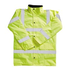 High Visibility Coat