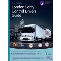 London Lorry Control Drivers Guide