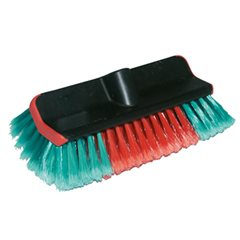 High-Low Waterfed Vehicle Cleaning Brush
