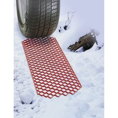 Snow and Mud Grabber Mat